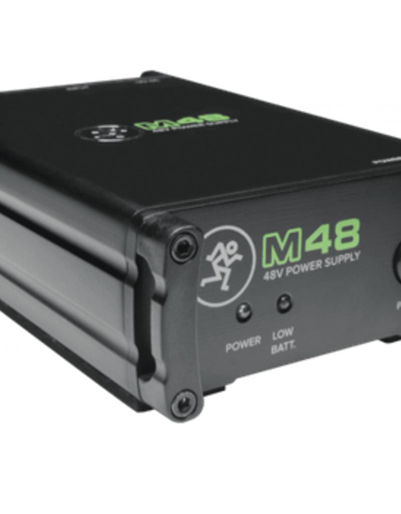 Mackie Mackie M48 Phantom power supply