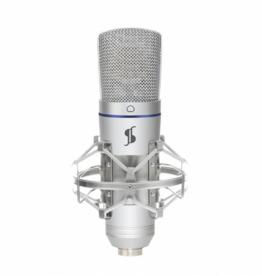 Stagg Big capsule condensator microfoon