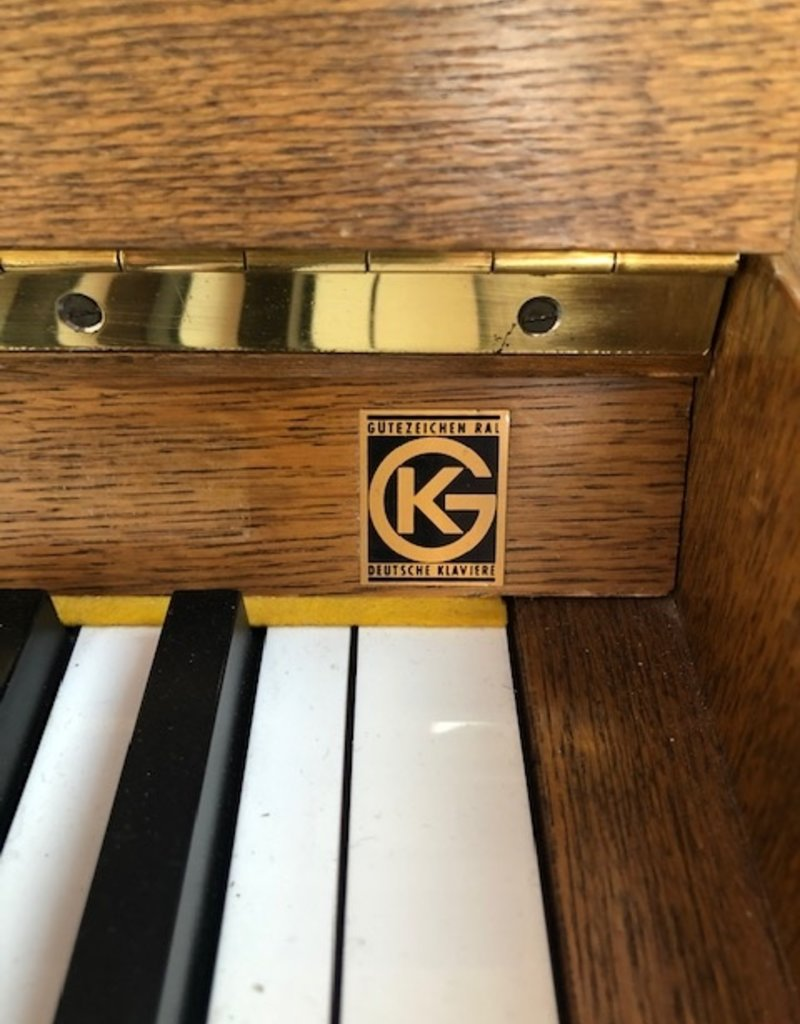 Feurich Feurich piano | Occasion