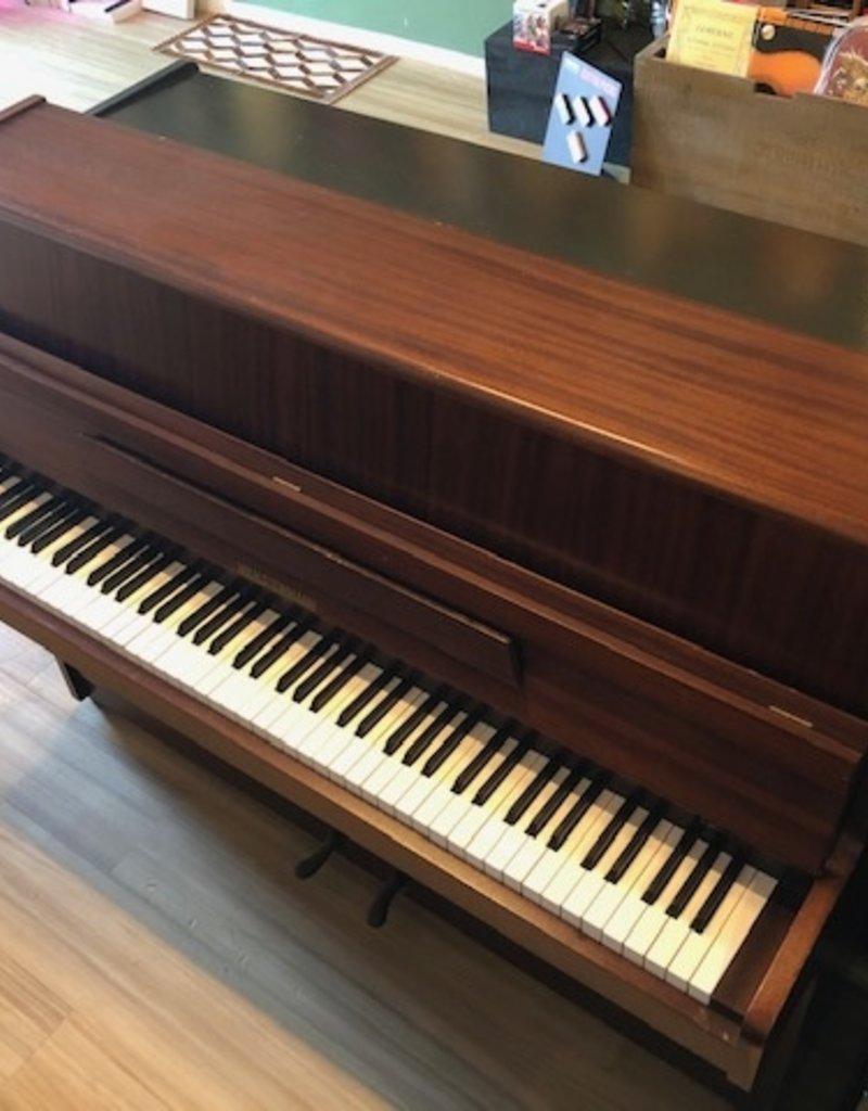 Wilh. Steinmann piano | Occasion