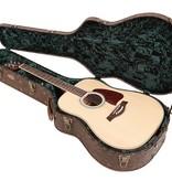 Limited Edition deluxe design koffer voor dreadnought gitaar