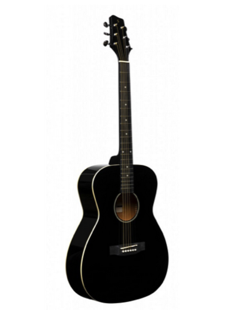 Stagg SA35 A black