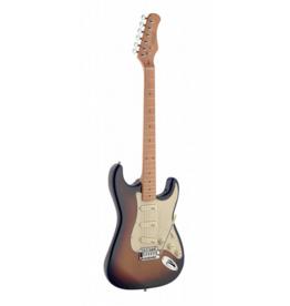 Stagg Stratocaster SES50 Sunburst
