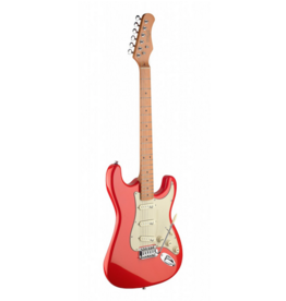 Stagg Stratocaster SES50 Red