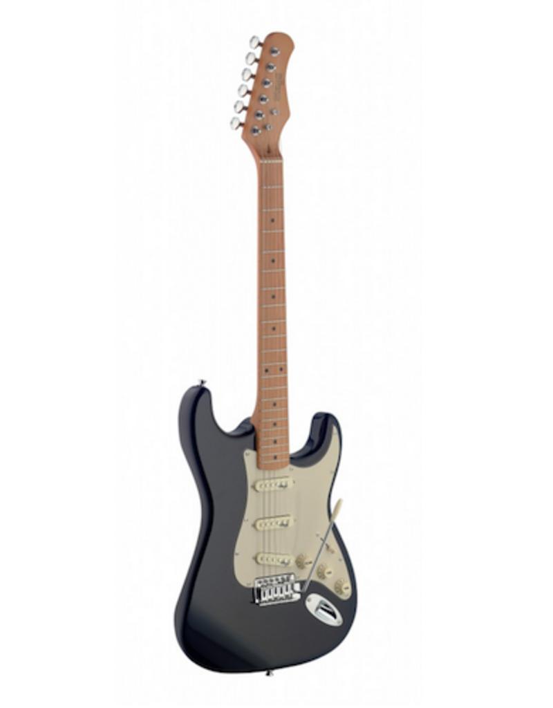 Stagg Stratocaster SES50 Black