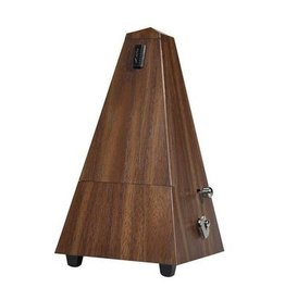 Boston Boston mechanical metronome with bell (0-2-3-4-6) BMM-100-WG