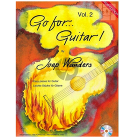 Joep Wanders Go for Guitar 2