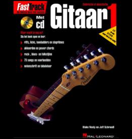 Fasttrack gitaar deel 1