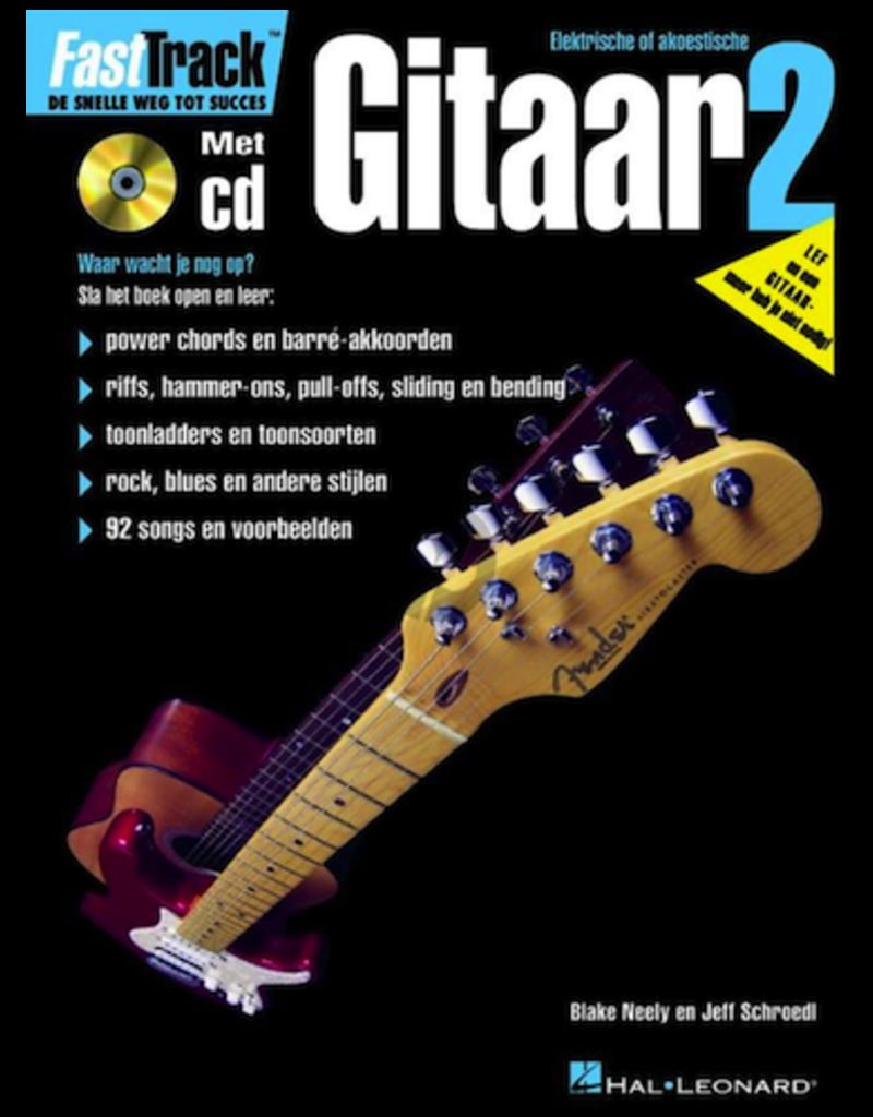 Fasttrack gitaar deel 2