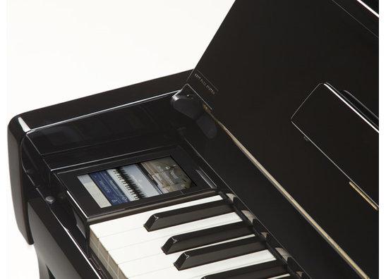 Kawai Aures - Hybride Piano