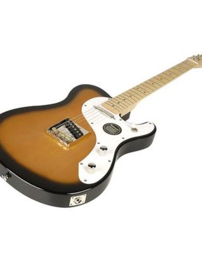 "richwood Richwood Master Series elektrische gitaar ""Buckaroo Standard"""