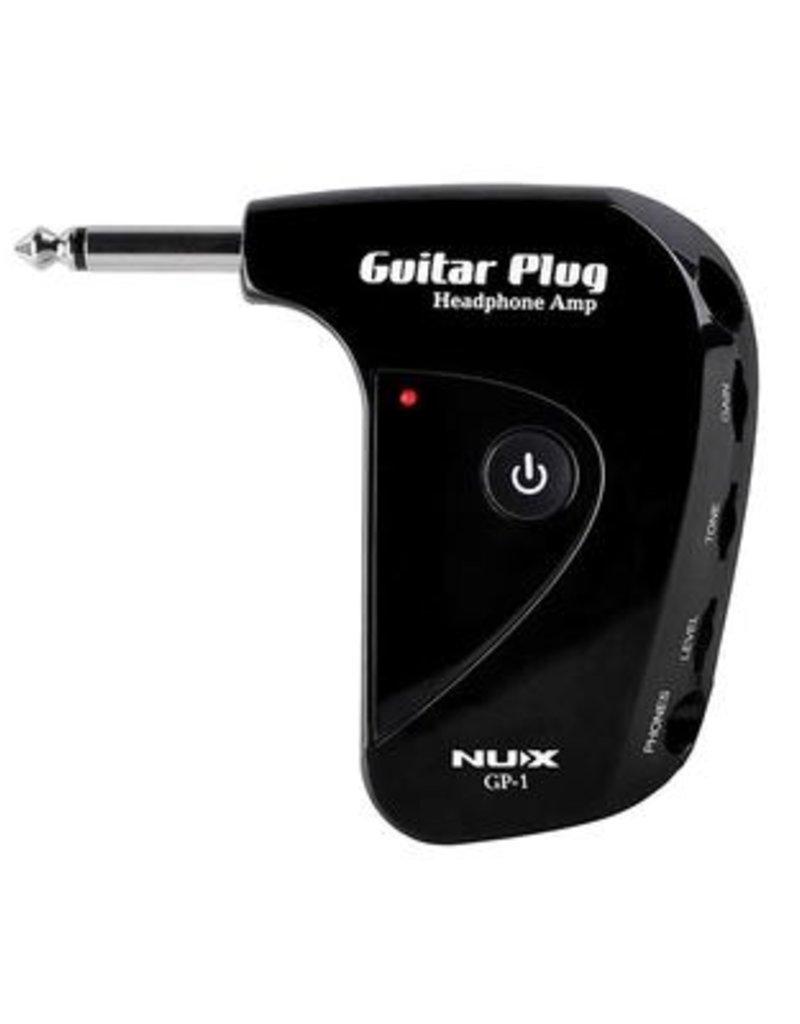 nux Nux Guitarplug headphone amp