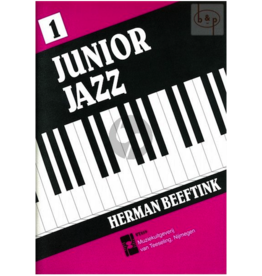 Herman Beeftink Junior Jazz 1