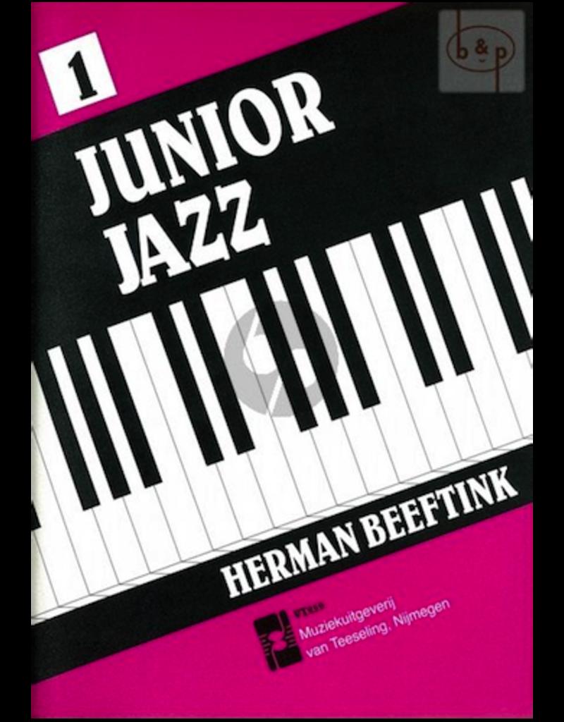 Herman Beeftink Junior Jazz 1