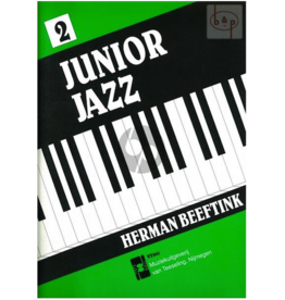 Herman Beeftink Junior Jazz 2