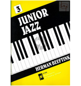 Herman Beeftink Junior Jazz 3