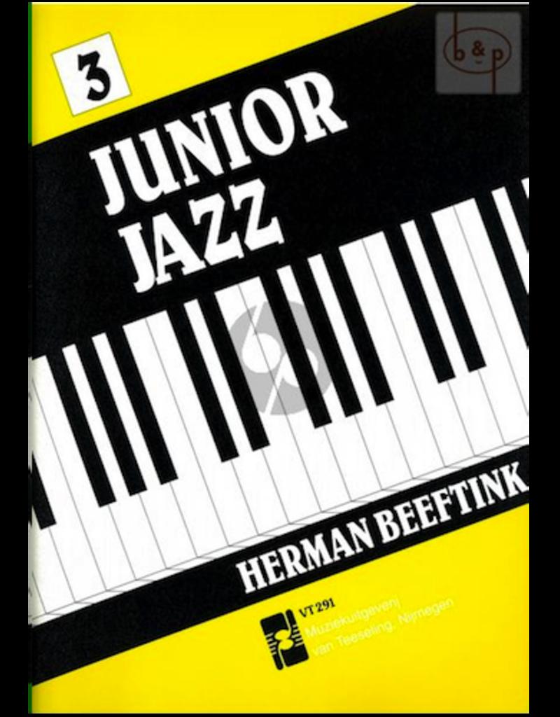 Herman Beeftink Junior Jazz 3