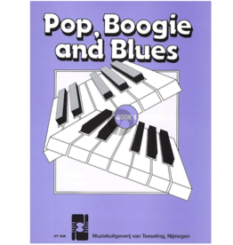 Herman Beeftink Pop Boogie en Blues 1