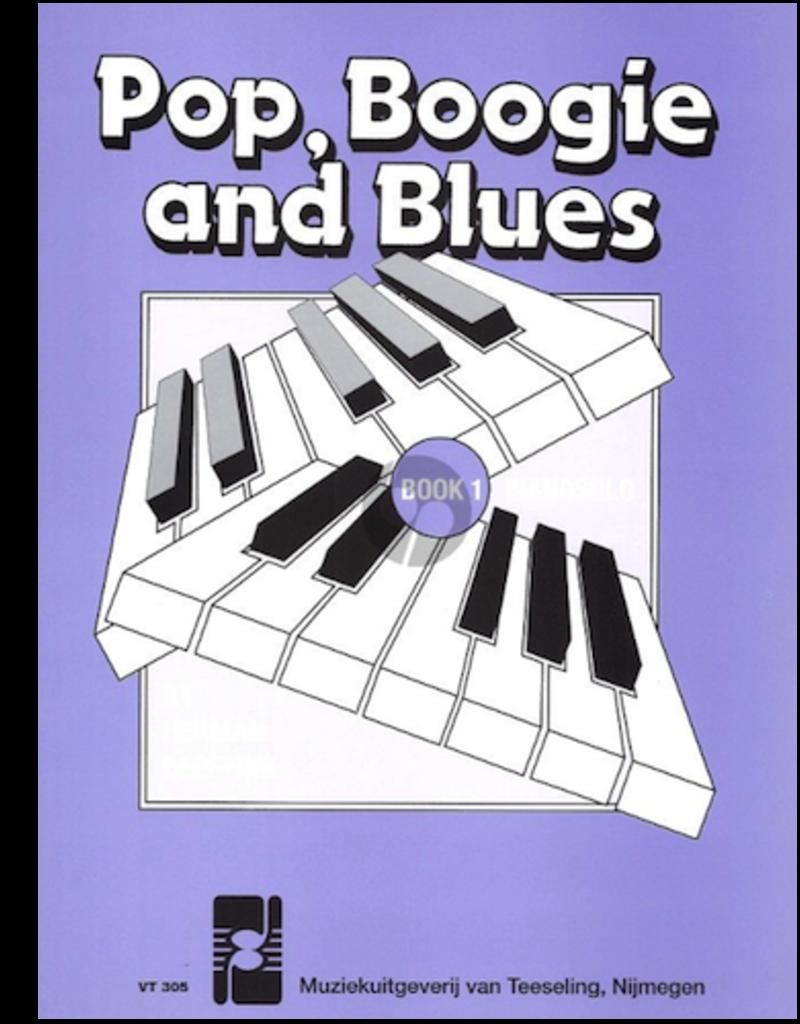 Herman Beeftink Pop Boogie en Blues 1