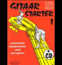 Cees Hartog Gitaarstarter 1