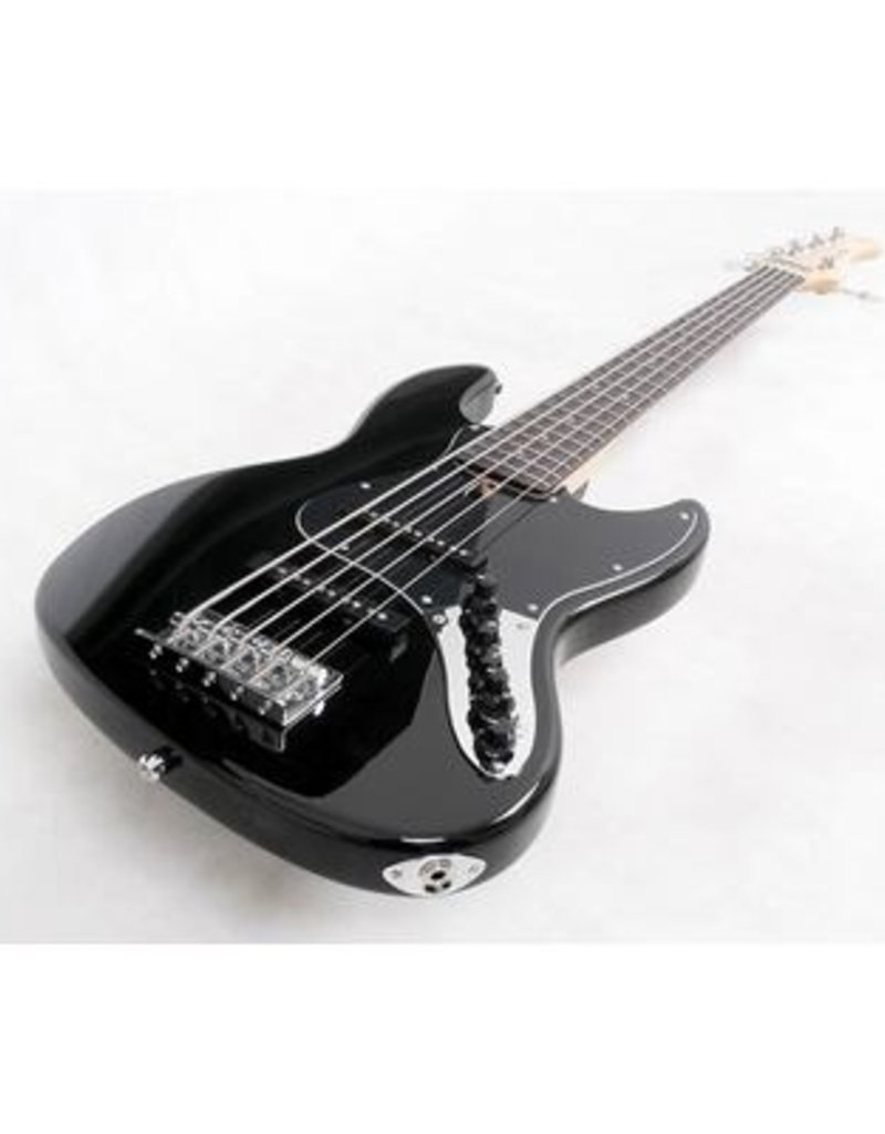 Sire Sire V3 Series Marcus Miller 5-string bass guitar black