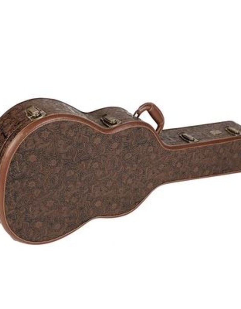 Boston Boston Limited Edition deluxe design koffer voor klassieke gitaar