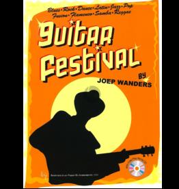 Joep Wanders - Guitar festival 1