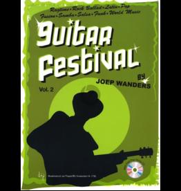 Joep Wanders - Guitar festival 2