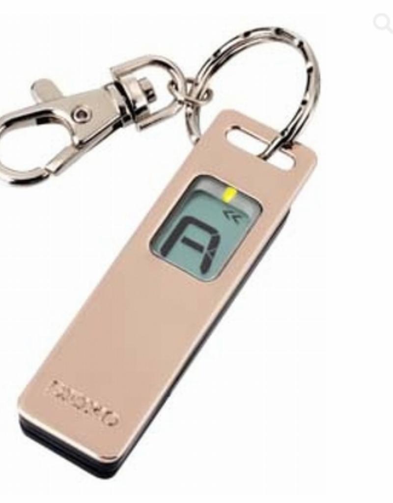 Seiko ST02 stemapparaat sleutelhanger