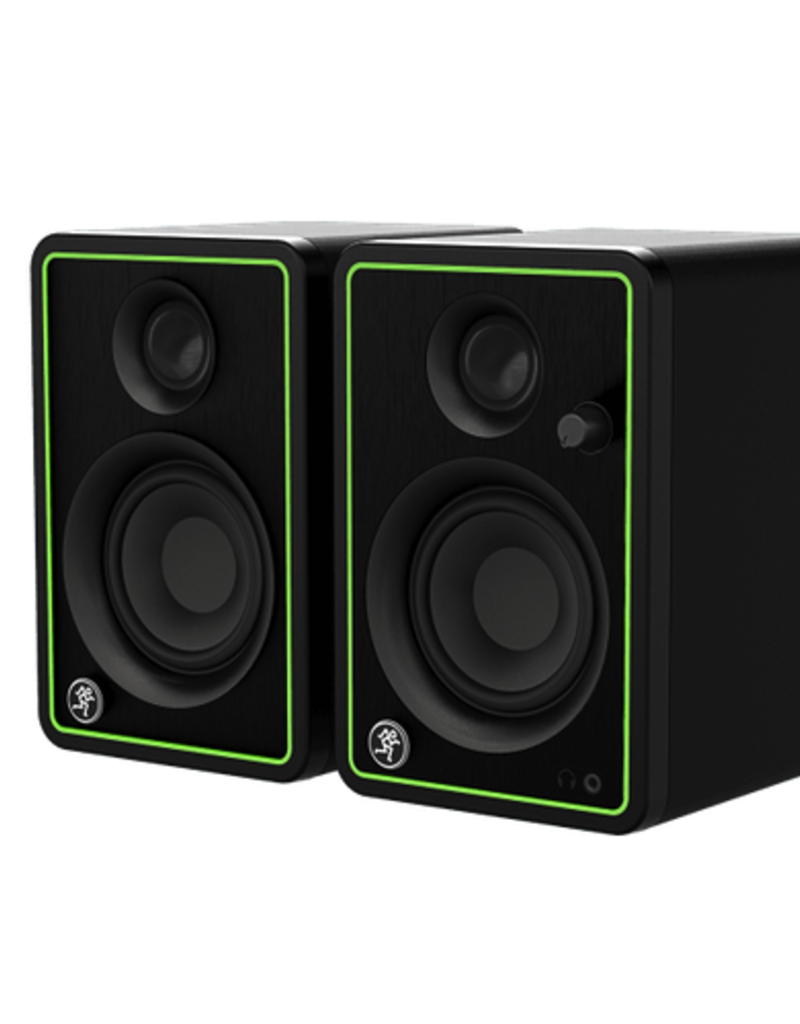 Mackie Mackie CR3-X studio monitors