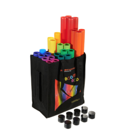 Boomwhackers Move and groove set
