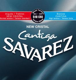 savarez Savarez 510CRJP crystal cantiga