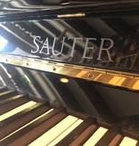 Sauter Sauter Premiere 120 zwart hoogglans 1997 | Occasion