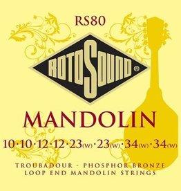 Rotosound Rotosound Mandoline snaren RS80