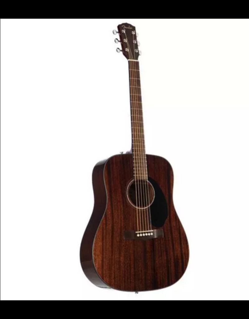 Fender Fender CD60S All Mahogany