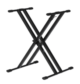 Stagg keyboard stand KXSQ5