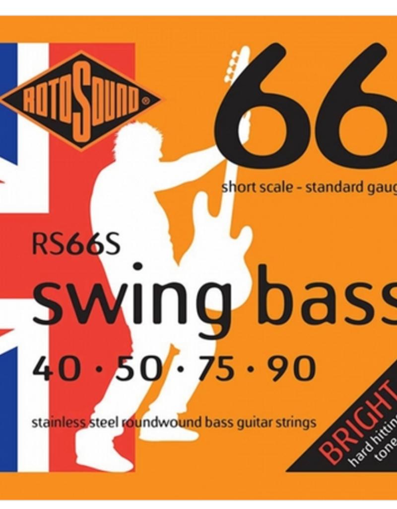 Rotosound Rotosound swingbass 010-095 Shortscale