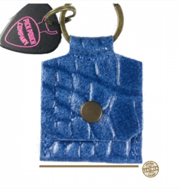 pickpouchcompany Pickpouch New York Croco Blue