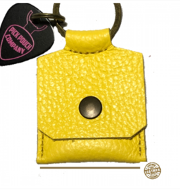 pickpouchcompany Pickpouch New York Yellow