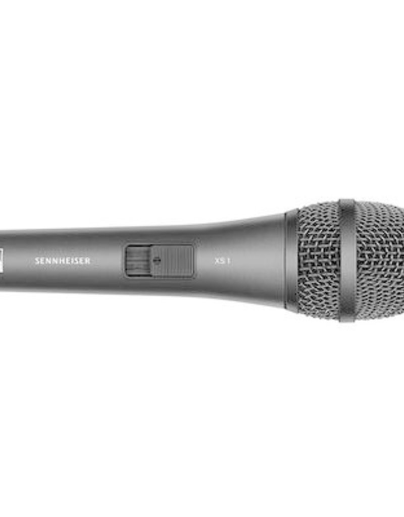 Sennheiser Sennheiser XS1 cardoid microfoon