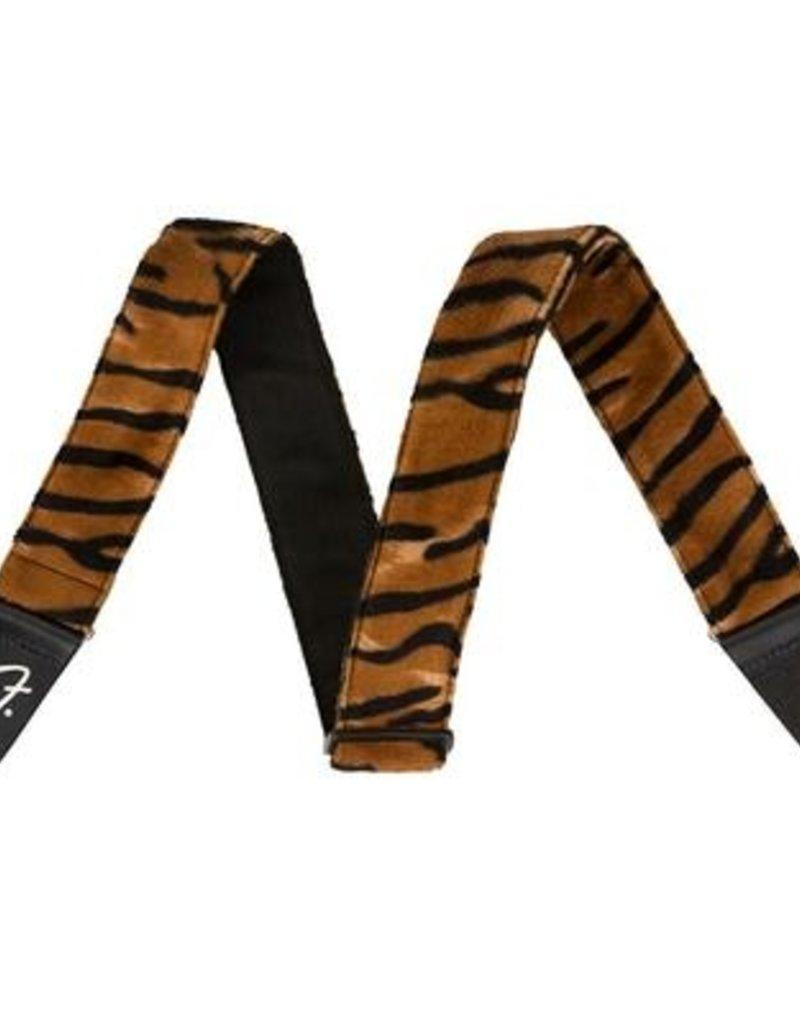 Fender Fender Wild Animal Tiger guitar strap
