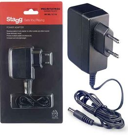 Stagg 9V adapter 1.7A
