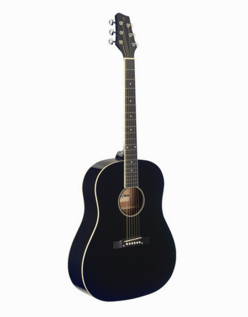 Stagg SA35 DS black