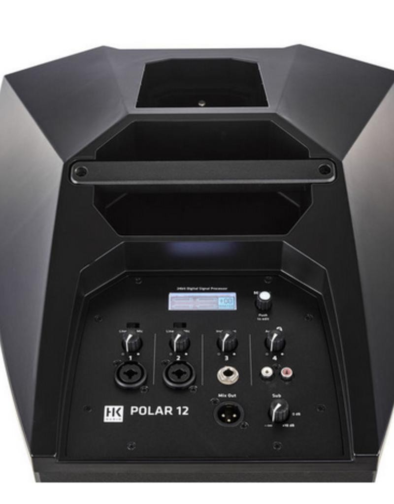 HK Audio HK Audio Polar 12 column PA