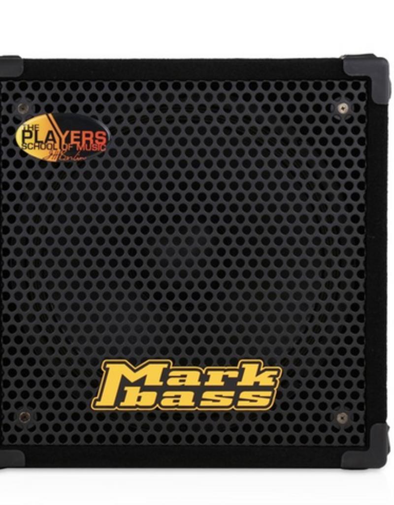 markbass MarkBass  CMD JB Players school