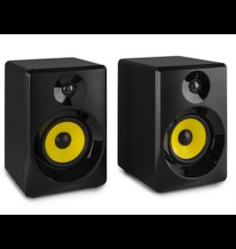 Vonyx Vonyx 5 inch powered monitor speakers SMN50