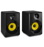 Vonyx Vonyx 3 inch powered monitor speakers SMN30