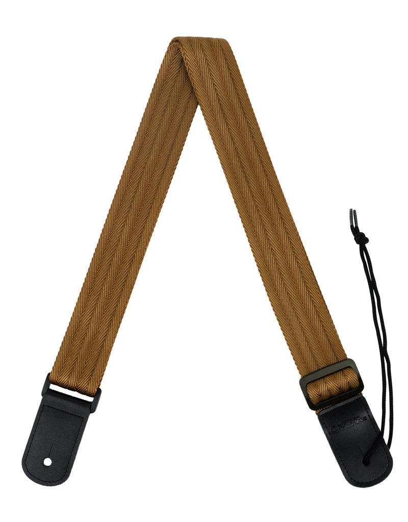 Cascha Cascha ukulele strap Brown