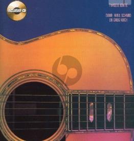 Hal Leonard Methode voor gitaar deel 3