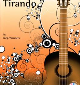 Joep Wanders - Pro Tirando